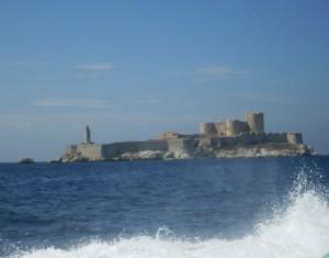 Castello d 39 if la prigione del conte di montecristo - Arredo bagno pomezia ...
