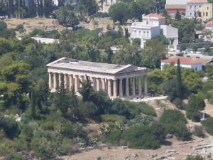 Visitare Atene, l'Acropoli