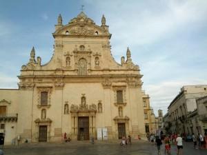 Chiesa Madre SS.Pietro e Paolo a Galatina