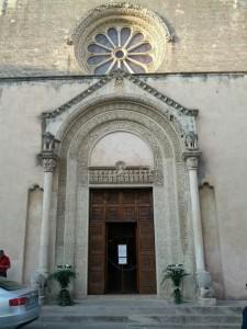 Chiesa Santa Caterina a Galatina, Lecce